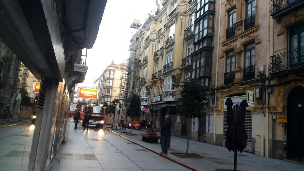 El Ayuntamiento de Santander se persona como parte en las diligencias del juzgado por el incendio del MAS