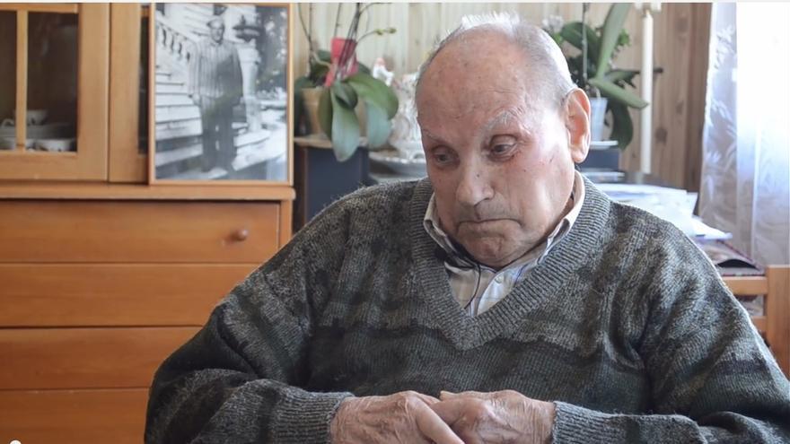 Esteban Pérez dirigía un grupo de reclusos dedicado a tareas de espionaje