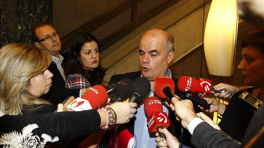"""Gorriarán entiende que Artur Mas esté """"eufórico"""" porque incumple la ley y le sale """"gratis"""""""