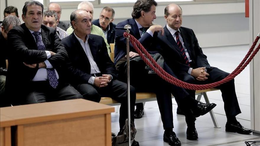 La Fiscalía rechaza la prescripción de delitos fiscales en el juicio de Terra Mítica