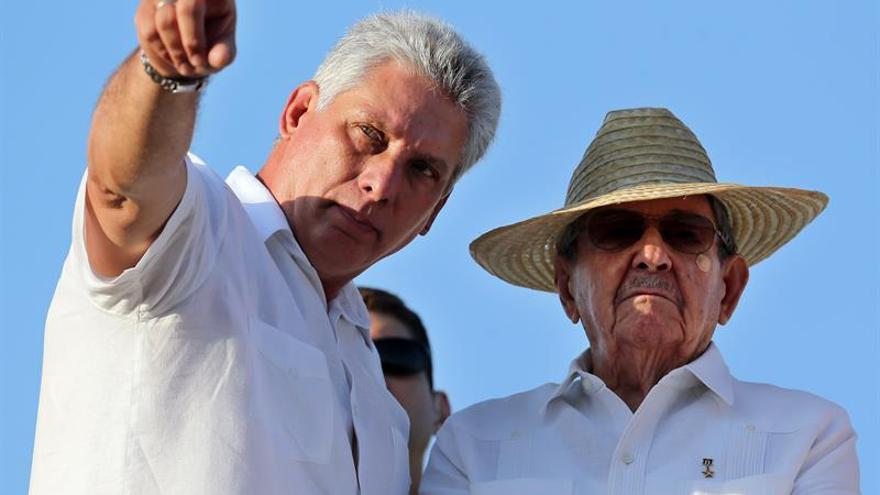 Herederos de la Revolución cubana, una sucesión minuciosamente diseñada