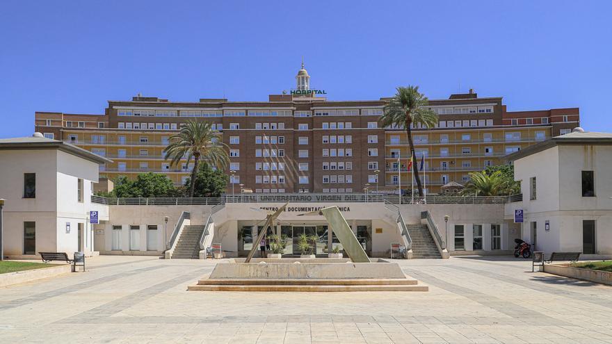 La Junta de Andalucía eleva a 161 los afectados por listeriosis y a 82 las personas ingresadas, 28 d ...
