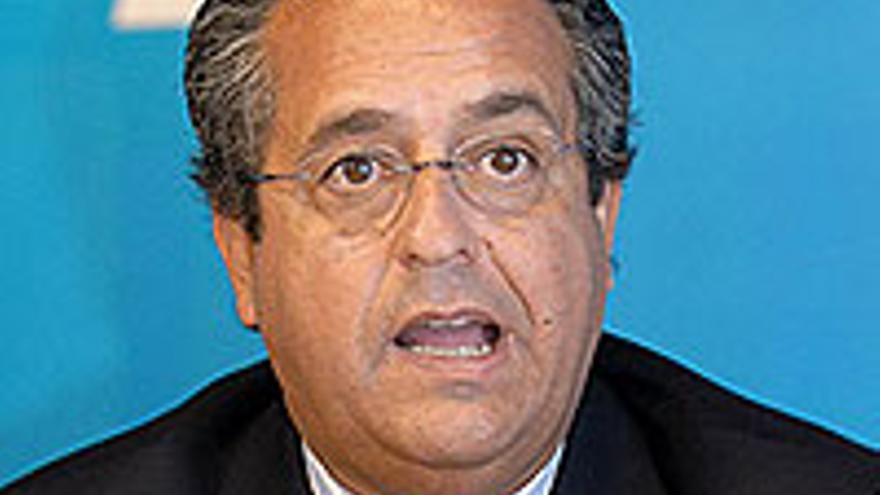 Antonio Alarcó.