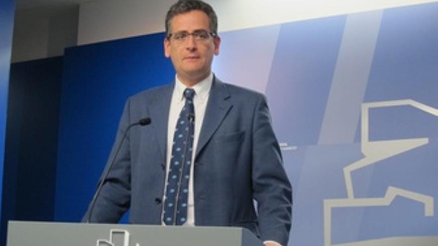 Antonio Basagoiti (PP)