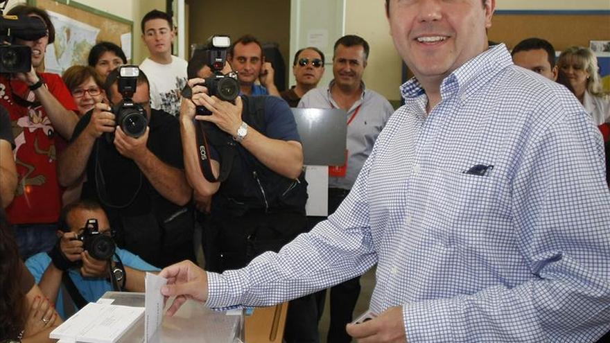 Espadas reclama a Rajoy que deje de ignorar a Andalucía de una vez por todas