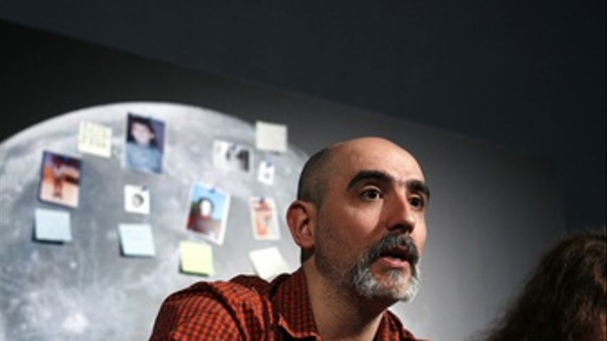 Alfredo Sanzol