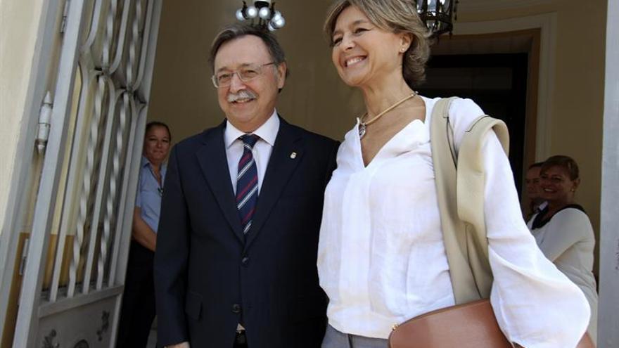 García Tejerina: el Estado tiene los mecanismos para salvaguardar una quiebra