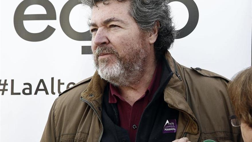 Equo se suma a la coalición electoral de Podemos e IU para el 26J