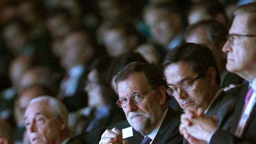 """Rajoy asegura """"infinita"""" disposición al diálogo y espera que sea recíproca"""