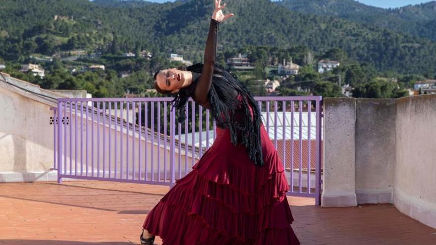 La directora del Ballet Español de Murcia muestra su preocupación por el futuro para este arte