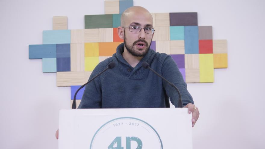"""Podemos Andalucía se alinea con """"Kichi"""" y cree que Iglesias y Montero no midieron bien el impacto"""" del chalé"""