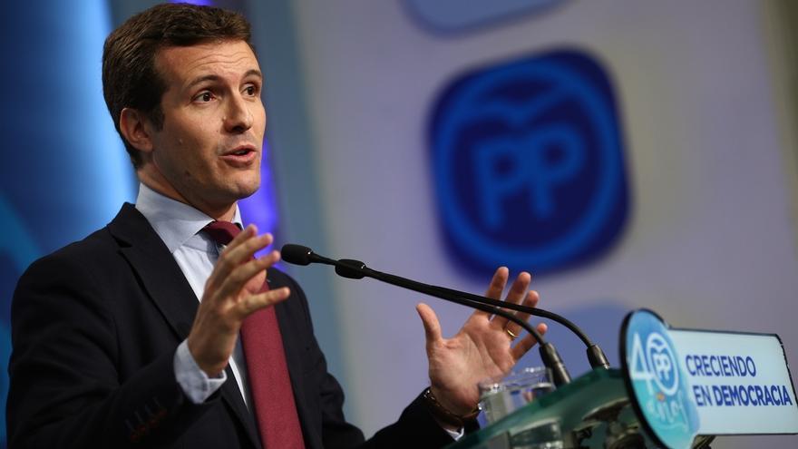 """El PP dice que a Rajoy no le gustaría aplicar artículo 155 porque supondría que Puigdemont ha ido """"demasiado lejos"""""""