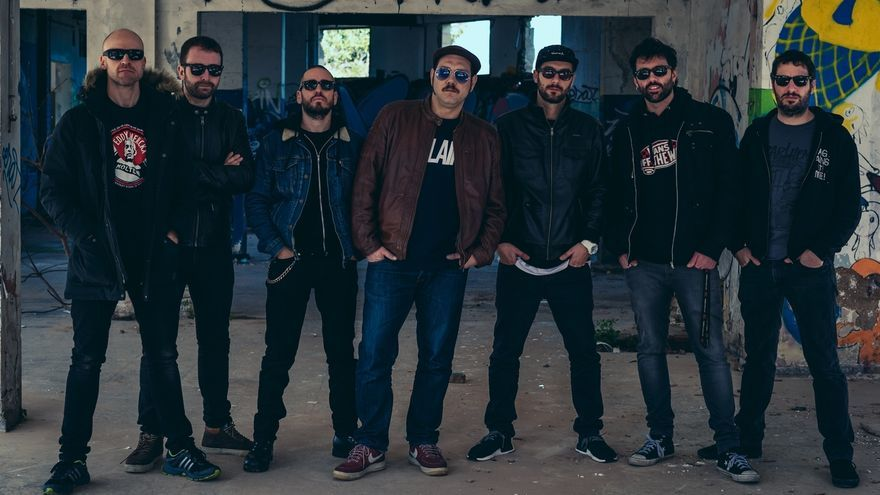 Piden investigar un posible delito de enaltecimiento terrorista en el concierto de Riot Propaganda en Madrid