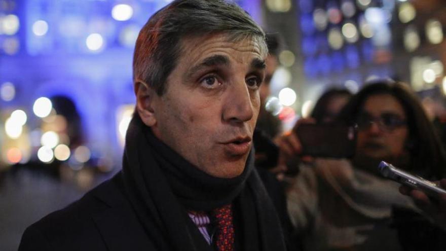 Argentina presenta una propuesta a los acreedores en EE.UU. que implica una quita del 25 por ciento de la deuda