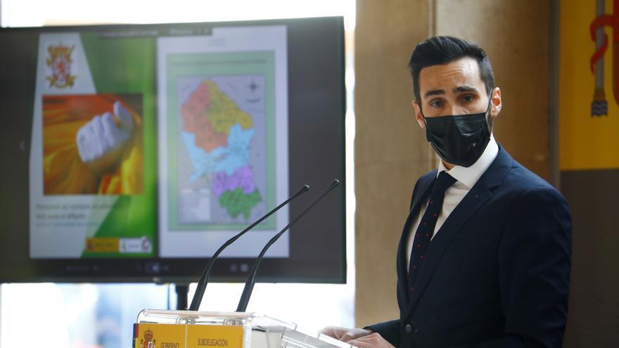 Interior sigue buscando refuerzo de medidas contra la violencia machista