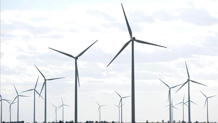 Los parques eólicos europeos alteran de forma muy débil el clima, según un estudio