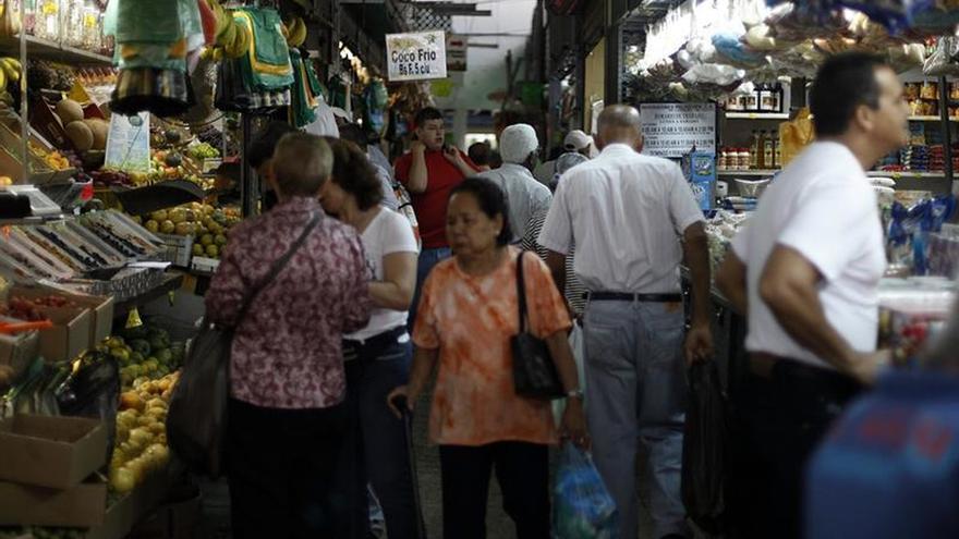 Venezuela acumula una inflación de 366,1 % en lo que va de año, según Cámara