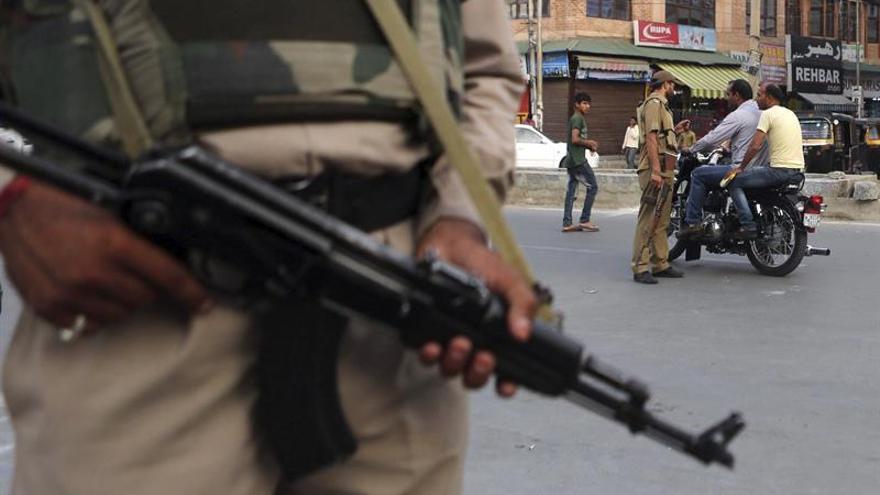 Conmoción en la India por un nuevo caso de violación grupal y el asesinato de un bebé