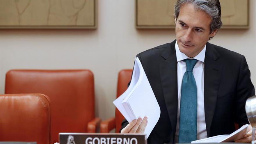 Aena será penalizada si los aeropuertos no cumplen criterios de calidad