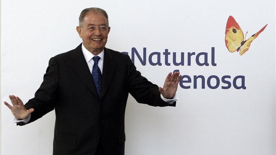 Gas Natural prevé invertir 5.200 millones hasta 2015 y mantener beneficio