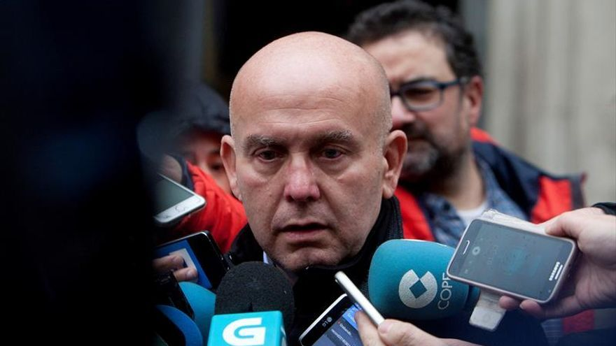 Multa de 2.000 euros al abogado de Sito Miñanco por vaporear en el juicio