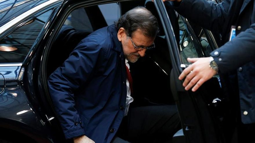 Rajoy se compromete a aportar 18 millones de euros a la cooperación con Níger