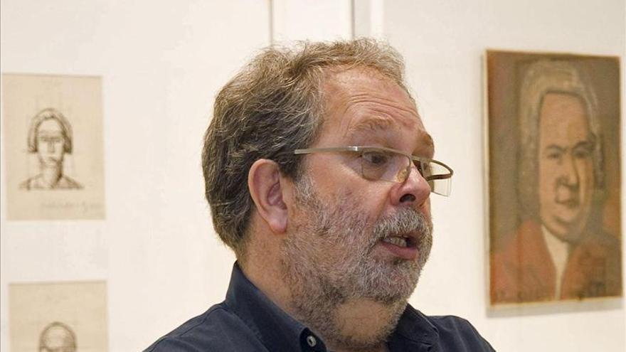 La Fundación Antonio Saura pide respaldo económico para mantener su actividad