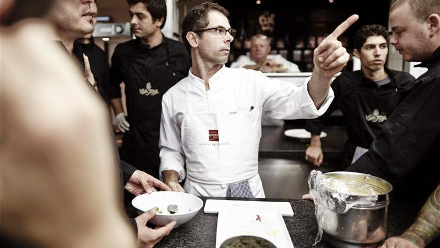 Portugal reúne a la vanguardia culinaria mediterránea y brasileña