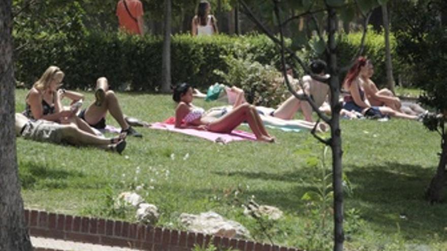 Recursos De Calor En España