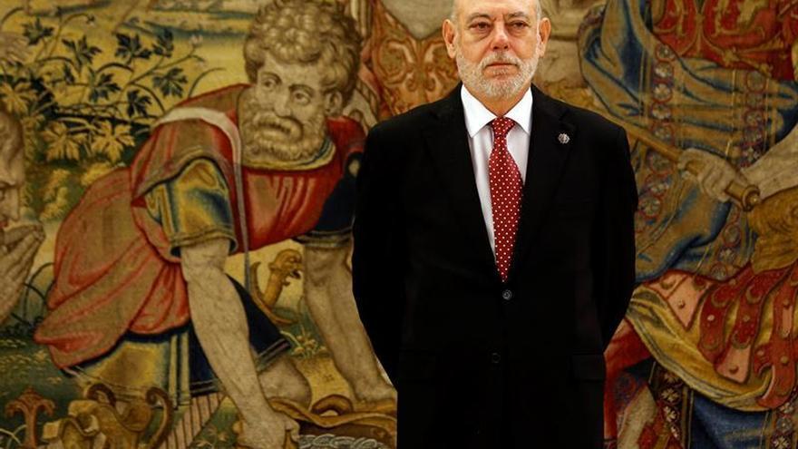 El fiscal general del Estado: No he recibido presiones para no acusar a Sánchez y a Sanz