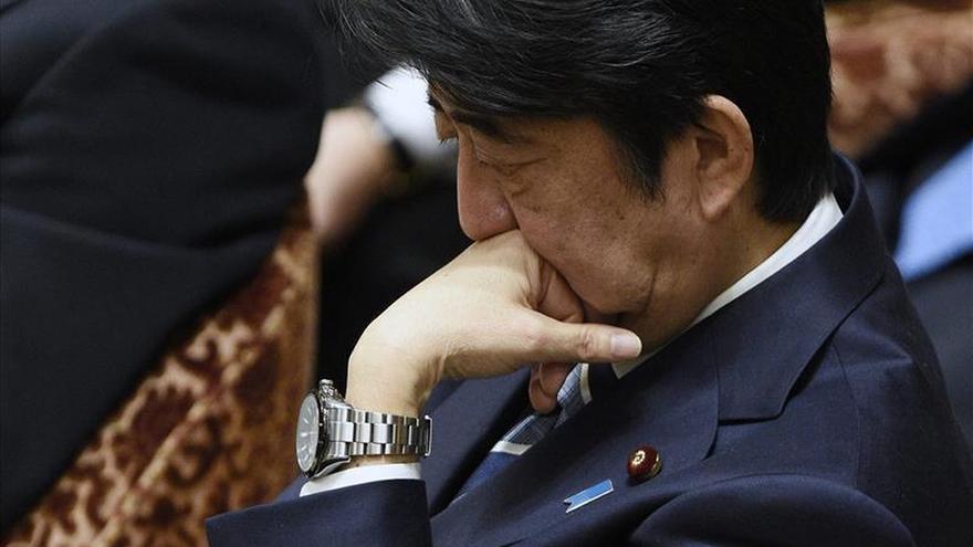 El Gobierno nipón instó a la japonesa desaparecida a no viajar al territorio del EI