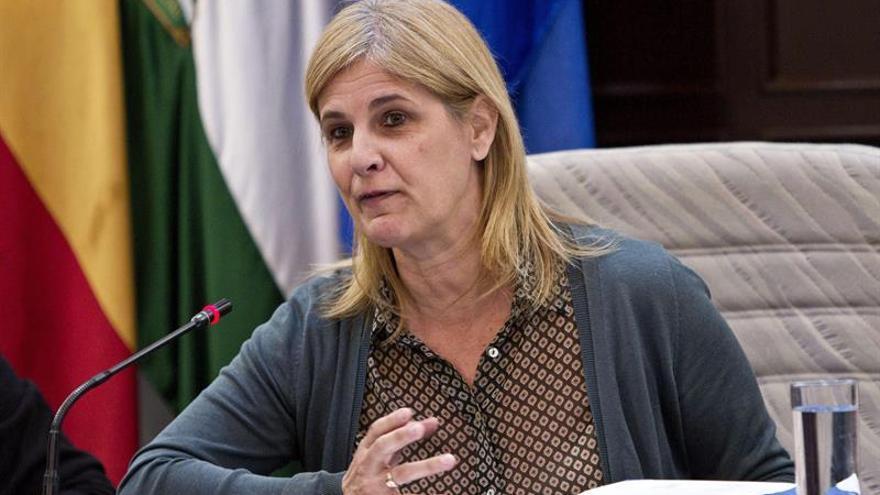 Archivada la parte del caso Gürtel contra la diputada del PP García-Pelayo