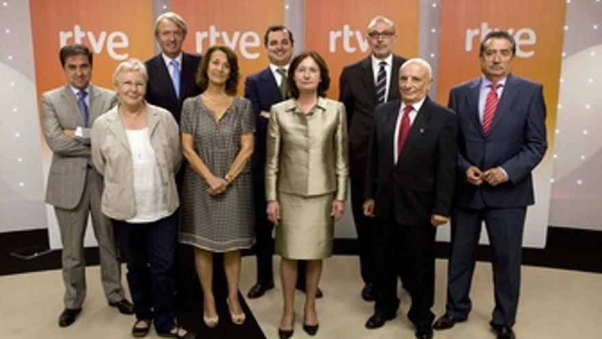 Consejo De Administración De RTVE