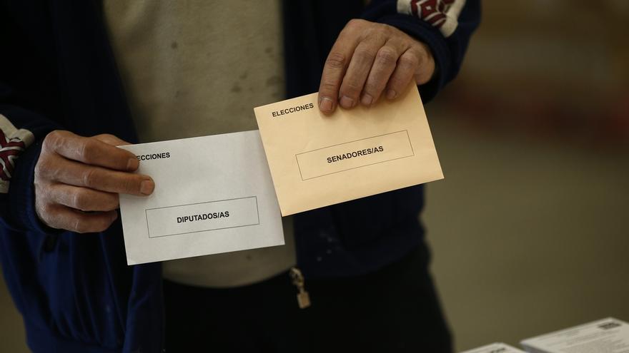 Francia alemania y reino unido los tres pa ses con m s for Oficina del censo electoral madrid