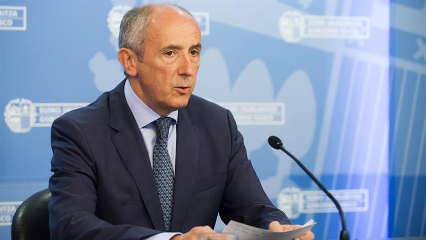 Erkoreka afirma que el Gobierno Vasco exigirá las transferencias pendientes