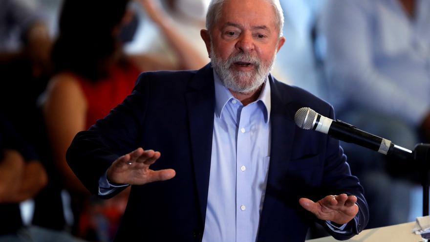 La Justicia brasileña archiva otra investigación contra Lula por corrupción