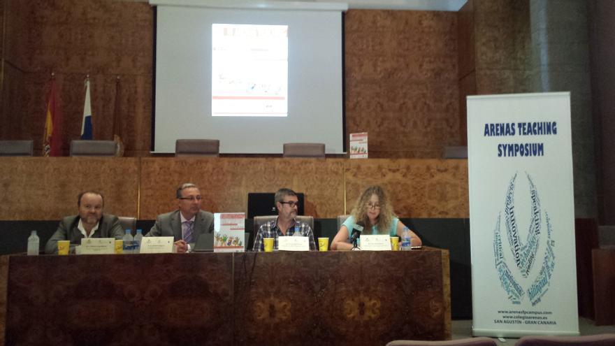 Arenas Teaching Symposium