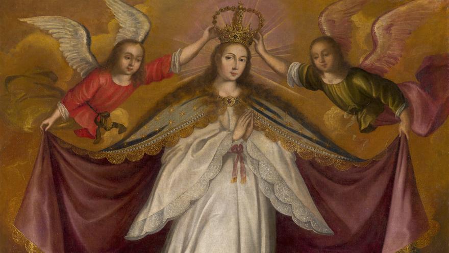 The Prado shows how European taste influenced the art of the colonies