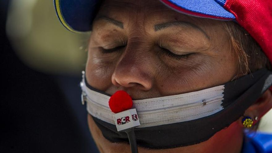 El CPJ alerta de censura a caricaturistas en países como Venezuela y Ecuador