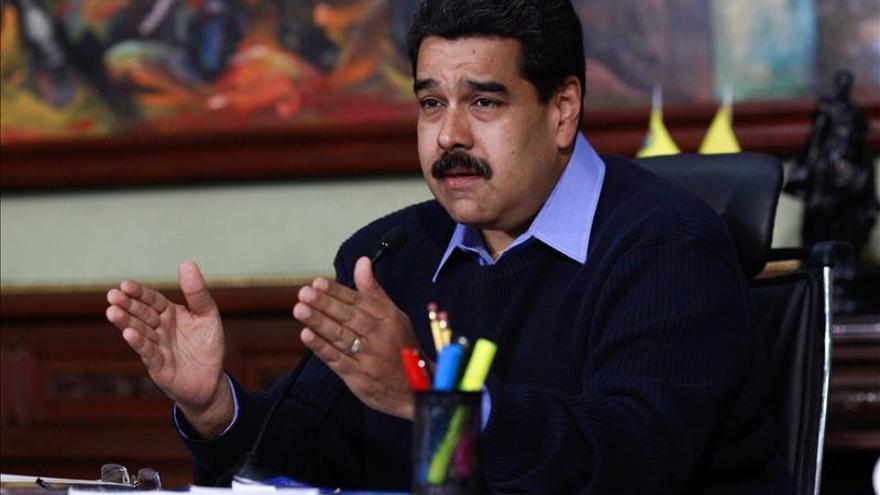 Maduro amplía el estado de excepción a otros 10 municipios fronterizos con Colombia