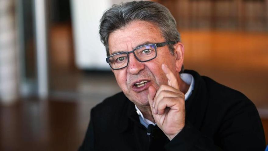 Mélenchon, la chacra del Pepe y una mirada sobre Latinoamérica