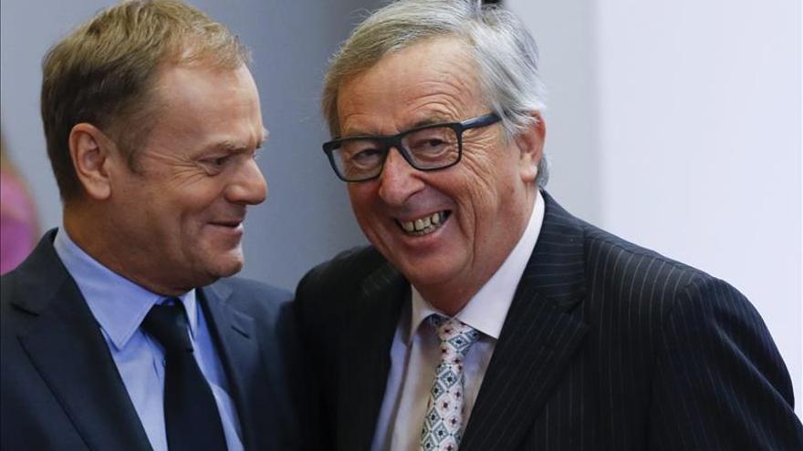 La UE buscará una salida a la cuestión británica y verá cómo reforzar las fronteras