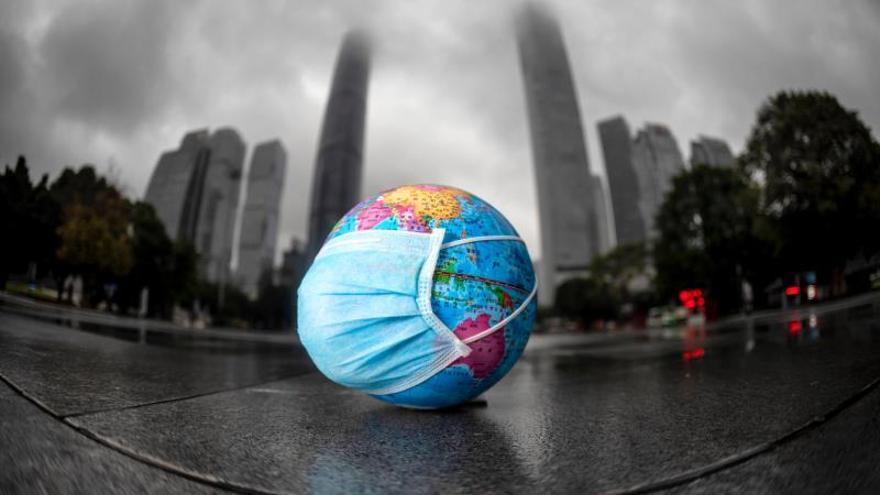 Llamamiento unánime por la biodiversidad como antivirus el Día de la Tierra