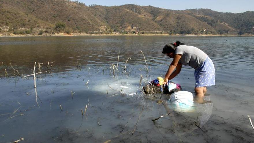 En 40 años se agotara capacidad del acuífero del Valle de México