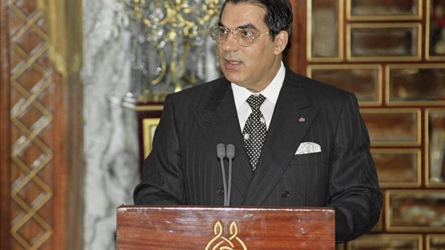 Túnez, Argelia y Libia crean una célula para el control de la frontera común