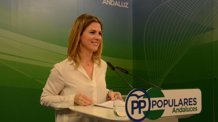 Ana Mestre.