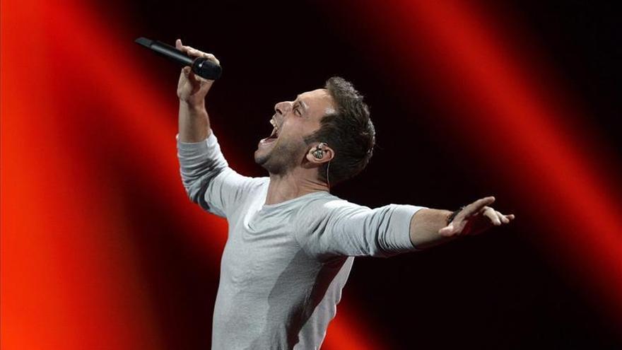 Suecia parte como claro favorito en la segunda semifinal de Eurovisión