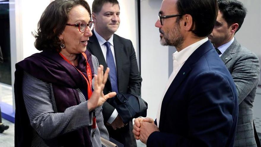 """Grynspan: """"Sólo el 20% de las 'start-ups' de Latinoamérica son de mujeres"""""""