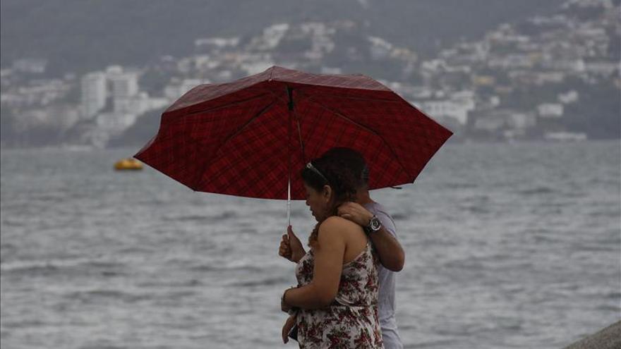 Se forma Joaquín, la décima tormenta tropical en el Atlántico