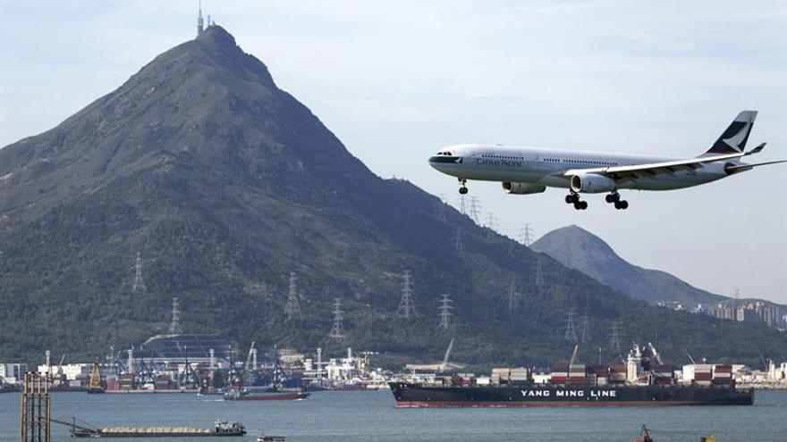 Airbus recibe 32 pedidos de Cathay Pacific valorados en 4.000 millones